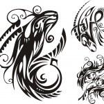 Постер, плакат: Fantasy Zodiac