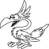Kakadu. — Cтоковый вектор