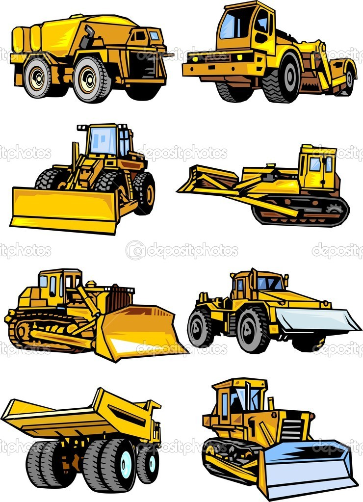 construction machinery and equipment pdf