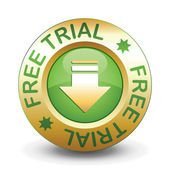Free trial - Download — Stock Vector