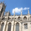 York Minster Cathedral — Stock Photo #4507867