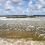 Beach,summer,sea — Stock Photo #4660111