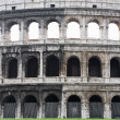 Colosseum Wall — Stock Photo #4849326