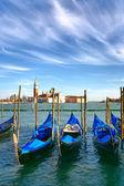 Venice - travel romantic place — Stock Photo