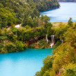 Plitvice national park - Stock Photo
