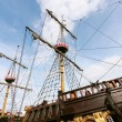 Historic ship — Stock Photo #4000524