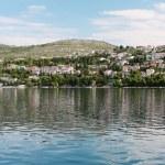 Adriatic coastline — Stock Photo #4003714