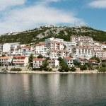 Adriatic coastline — Stock Photo #4003914