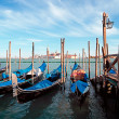Gondolas — Stock Photo #4416177