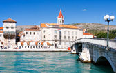 View of Trogir, Croatia — Stock Photo