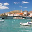 Adriatic Old Town - Stock Photo