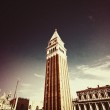 Bell tower, Venice — Stock Photo #4564114