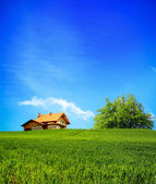 Your House — Stock Photo