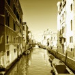 Venice — Stock Photo #4582225