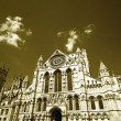 York minster — Stockfoto
