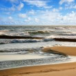 Seascape — Stock Photo #4654188