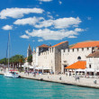 Trogir, Croatia — Stock Photo