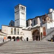 SFrancesco, Assisi — Stock Photo #4912123