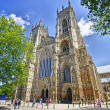 Cathedral in York — Stock Photo #4922080