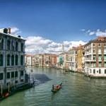 Venice, Italy — Stock Photo #4927791