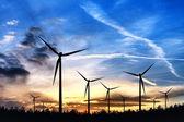 Alternative energy source — Stock Photo