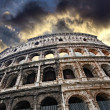 Stock Photo: The Great Colosseum