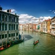 Venice Canals — Stock Photo