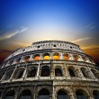 Colosseum in Rome — Stock Photo #5129253