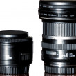 Camera lens — Stock Photo #5261259