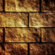 Stone abstract texture - Stockfoto
