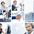 Business — Stock Photo #4398511