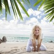 Tropic — Stock Photo #4415100
