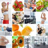 健康 — 图库照片