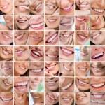 sonriente — Foto de Stock