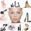 Cosmetic — Stock Photo #4672075