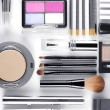 Make upmake up — Stock Photo