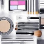 Make upmake up — Stock Photo