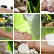 Spa mix — Stock Photo #5146517