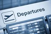 Airportairportairportairportairportairportairportairport — Stock Photo