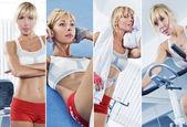 Gym gym gym gym gym gym gym gym gym gym gym gym gym gym gym gym gym gym gym — Stock Photo