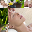 Relaxing mix — Stock Photo