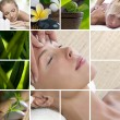 Stock Photo: Relaxing mix