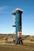 качалка вертикальные — Стоковое фото