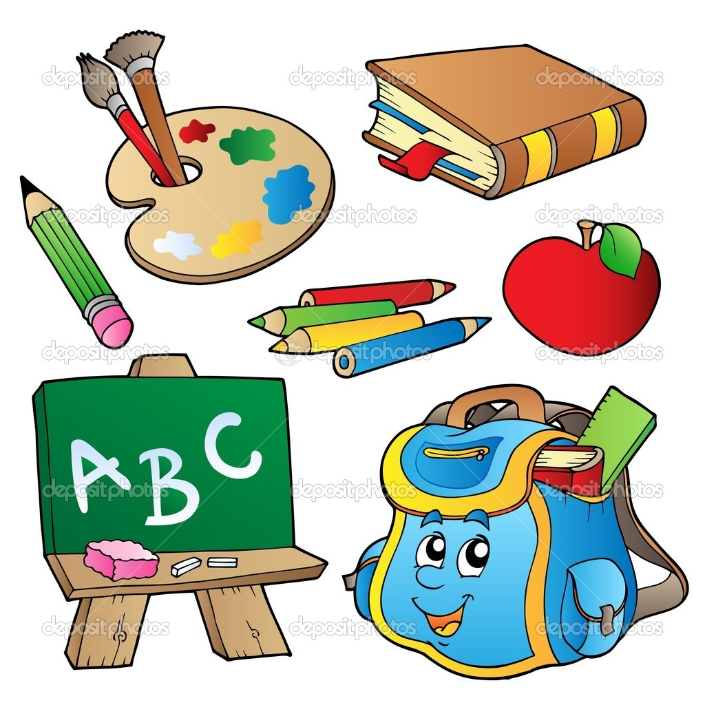 school clipart collection - photo #5