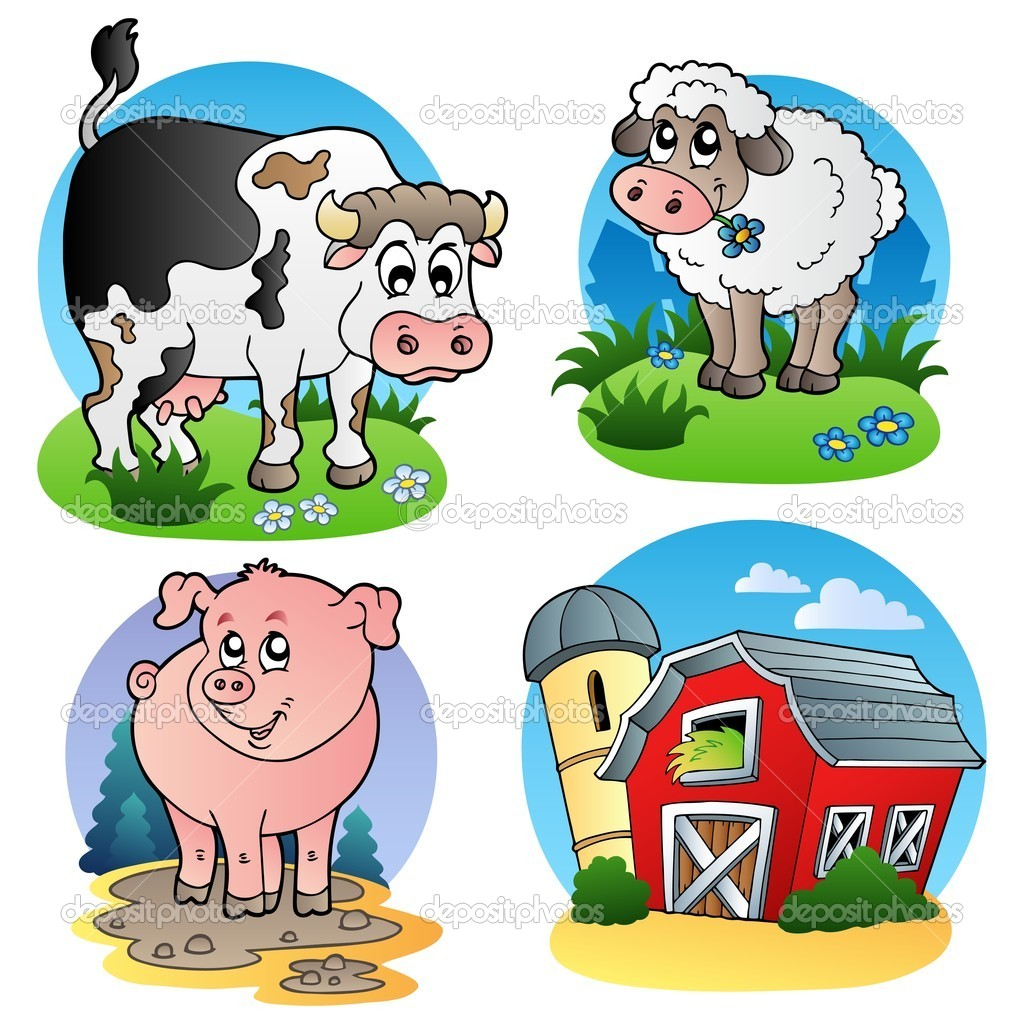 dose animal farm will different when Products from animals animals play very important roles in our lives click here to see the egg's journey from farm to plate meat from goats is a type of red meat and can come in many different cuts from the animal.