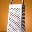 Old grater — Stock Photo