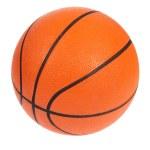 Orange basket ball — Stock Photo #4928162
