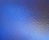 Niebieski streszczenie szkło tło — Zdjęcie stockowe
