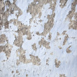 Old Cracked and shabby wall for background. — Stock Photo #3974526