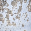 Old Cracked and shabby wall for background. - Stock Photo